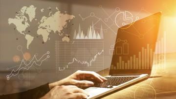 全方位客服系统的数据统计体系